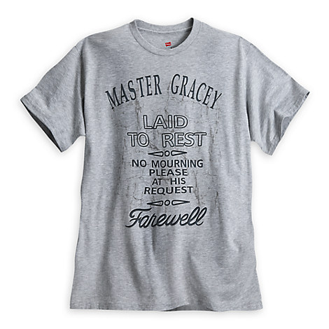 Master Gracey Tee for Men
