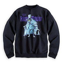 The Haunted Mansion Sweatshirt