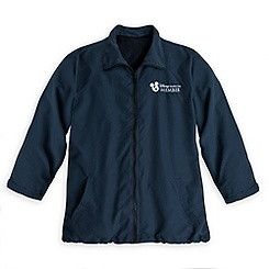 Disney Vacation Club Member Jacket for Men - Navy