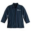 Disney Vacation Club Member Jacket for Men - Navy