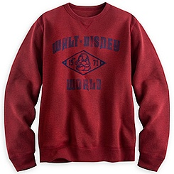 Grumpy Sweatshirt for Men - Walt Disney World