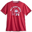 Mickey Mouse Athletic Jersey for Men - Walt Disney World