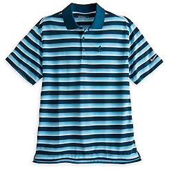 Mickey Mouse Tour Performance Polo Shirt for Men by NikeGolf - Hooped