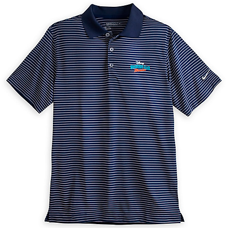 Disney Vacation Club Polo Shirt For Men By Nike Golf Tees Tops Amp Shirts Disney Store