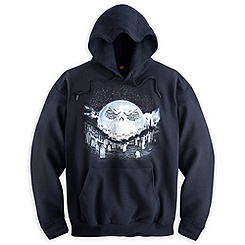 Jack Skellington Pullover Hoodie for Adults