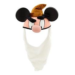 Grumpy Ear Hat