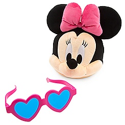 Minnie Mouse Plush Hat