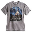 Star Wars: A New Hope Tee for Adults