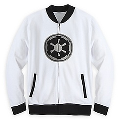 Star Wars Galactic Empire Zip Jacket for Adults