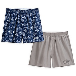 Twenty Eight & Main Boxers for Men - 2-Pack
