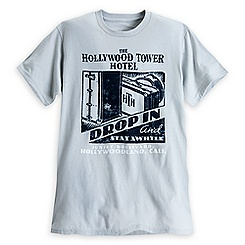 Hollywood Tower Hotel Tee for Adults
