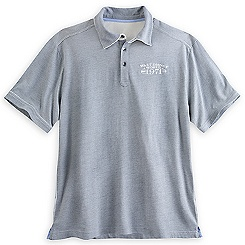 Walt Disney World 1971 Polo Shirt for Men
