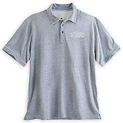 Disneyland Resort Polo Shirt for Men - Gray