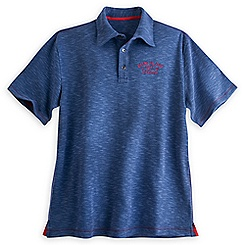 Disneyland Polo Shirt for Men