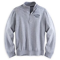 Walt Disney World Pullover Sweater for Men