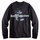 Mickey Mouse Long Sleeve Tee for Adults - Walt Disney World