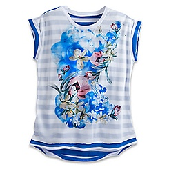 Minnie Mouse Layered Top for Women - Disney Boutique