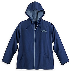 Disney Vacation Club Windbreaker Jacket for Men