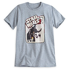 Darth Vader Tee for Men - Star Wars