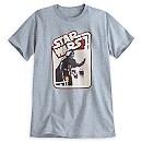 Darth Vader Tee for Men - Star Wars