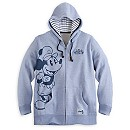 Mickey Mouse Hoodie for Women - Disney Cruise Line