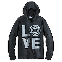 Imperial Love Pullover Hoodie for Women by Her Universe - Star Wars