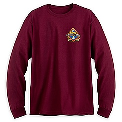 Disney Cruise Line Long Sleeve Tee for Men