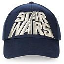 Star Wars Logo Baseball Cap for Adults