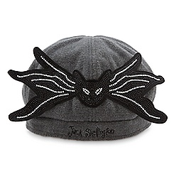 Jack Skellington Beret for Women