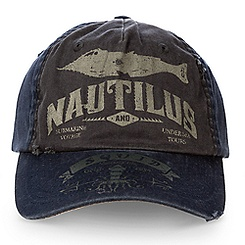 Nautilus Baseball Cap for Adults - Twenty Eight & Main