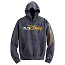 runDisney Pullover for Adults by Champion