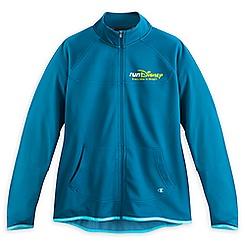 runDisney Powertrain Jacket for Women by Champion