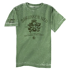 Shrunken Ned Tee for Men - Twenty Eight & Main Collection
