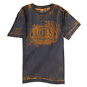 Louie's Swing Club Tee for Men - Twenty Eight & Main Collection
