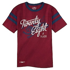 Twenty Eight & Main Athletic Tee for Men