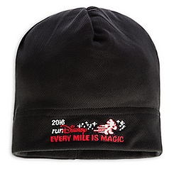 Mickey Mouse RunDisney Performance Beanie for Adults - 2016