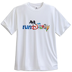runDisney Character Tee for Adults