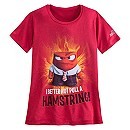 Anger runDisney Performance Tee for Women