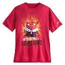 Anger runDisney Performance Tee for Adults