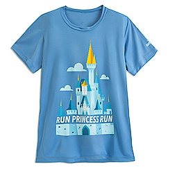 Disney Princess runDisney Performance Tee for Women