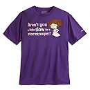 Princess Leia runDisney Performance Tee for Adults