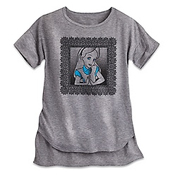 Alice in Wonderland Fashion Tee for Women - Disney Boutique