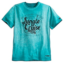 Jungle Cruise Tee for Men - Twenty Eight & Main Collection