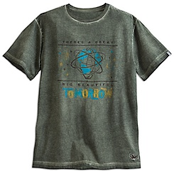 Tomorrowland Tee for Men - Twenty Eight & Main Collection