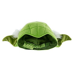 Yoda Cap for Toddlers - Star Wars