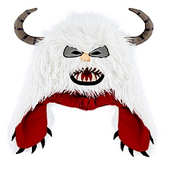 Wampa Hat for Adults - Star Wars