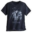 Star Wars Sleep Shirt for Men