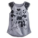 Mickey and Minnie Mouse Sleeveless Top for Women - Disney Boutique