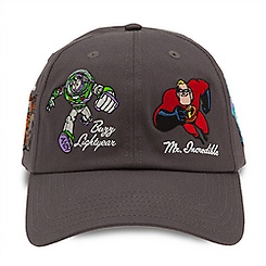 Disney•Pixar Baseball Cap for Adults