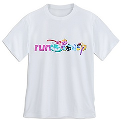 Disney Princess runDisney Performance Tee for Adults